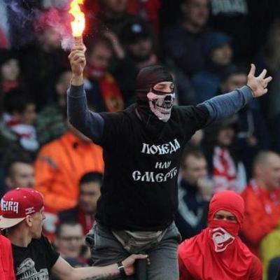 В Испании матчи будут начинать с минуты молчания