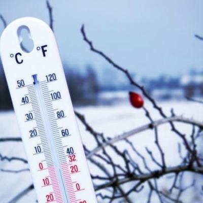 Прогноз погоды на 25 февраля: сильные морозы накроют Украину
