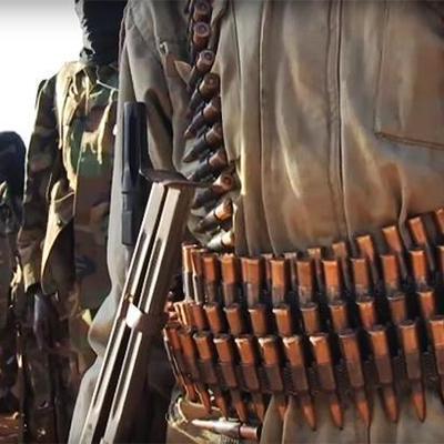 Десятки людей погибли при двойном теракте в Сомали