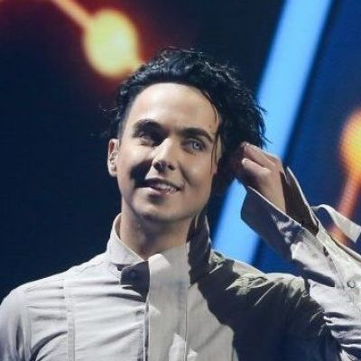 Украину на Евровидении-2018 представит мистический MELOVIN