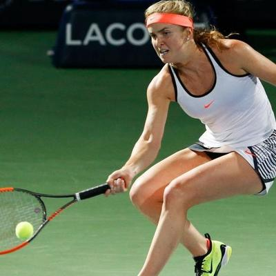 Свитолина защитила титул чемпионки турнира в Дубае