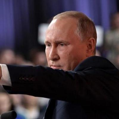 Этот неловкий момент: Путин оконфузился перед военными