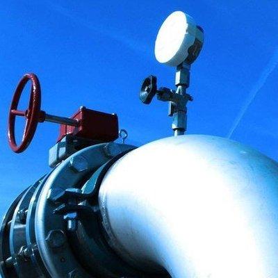 Украина из-за морозов максимально увеличила отбор газа из хранилищ