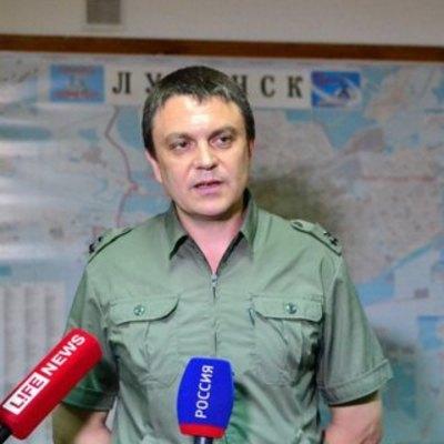 Новый «глава» ЛНР Пасечник шокировал публику полным незнанием истории