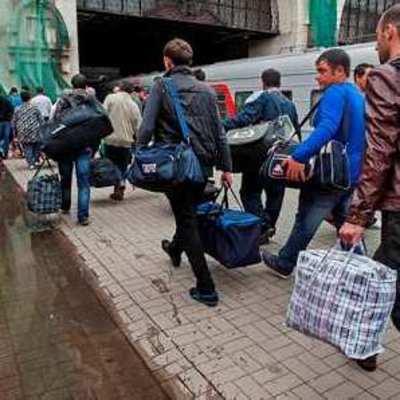 Куда деваются люди: в Польше насчитали более двух миллионов мигрантов из Украины