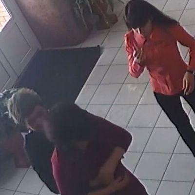 На Сумщине администратор ресторана спасла жизнь посетительнице