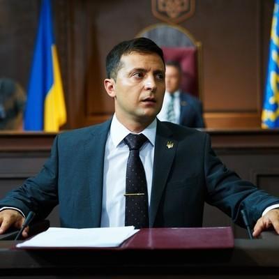 Владимир Зеленский зарегистрировал собственную политическую партию