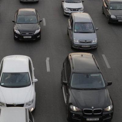 Правила ввоза авто в Украину изменили
