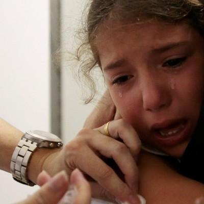 В Украину поступило 220 тысяч доз вакцины против кори