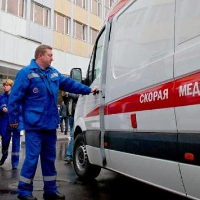 Российского актера театра и кино срочно госпитализировали
