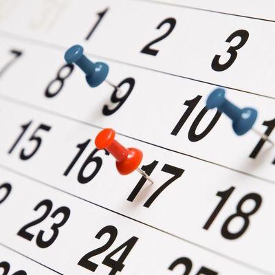 Отдых по расписанию: сколько выходных ждет украинцев в марте