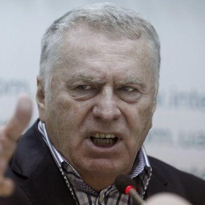 Жириновский обозвал Собчак «бл*дью»