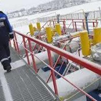Россия отказался начинать поставки газа Украине и вернула деньги