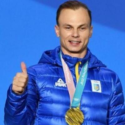 Абраменко признали лучшим спортсменом в Украине