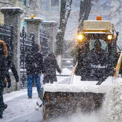 Весна покажет характер: на Украину надвигается мощный шторм