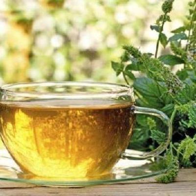 Обнаружена связь между травяными чаями и раком