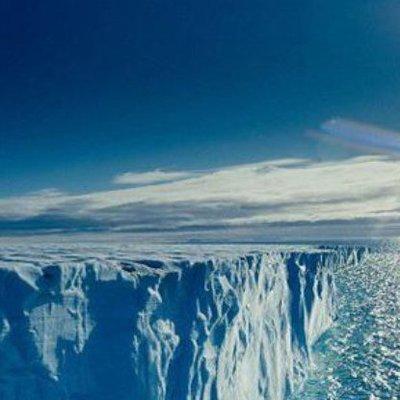 В Арктике весна началась на месяц раньше положенного