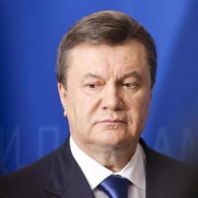 Янукович рассказал о нелегкой жизни в России