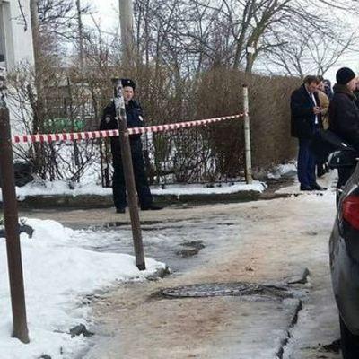 В оккупированном Крыму мать с ребенком разбились в лифте