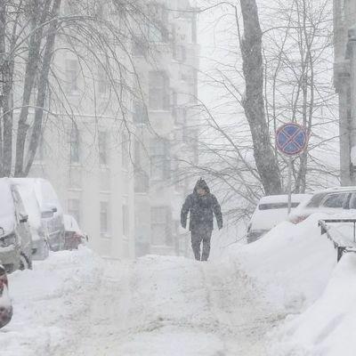 Засыплет снегом и зальет дождями: к украинцам пришел очередной циклон