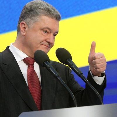 Порошенко заявил о стабилизации ситуации с газоснабжением (видео)