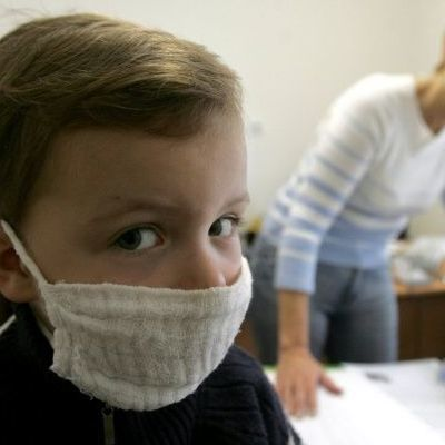 На Черниговщине массово отравились школьники
