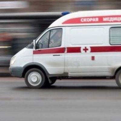 В Киеве посреди улицы нашли тела двух мужчин