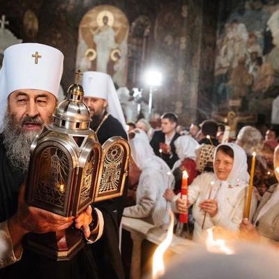 Тайная переписка украинских священников с РПЦ обернулась громким скандалом