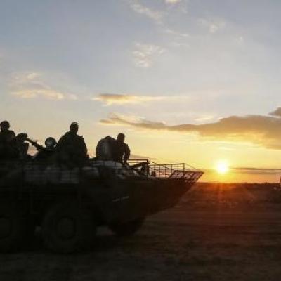 Известно, сколько Украина потеряла воинов в АТО