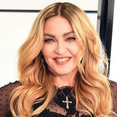 Мадонна взбудоражила сеть сексуальным образом