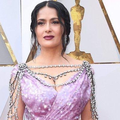 Самые провальные платья с красной дорожки Оскар 2018