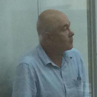 Суд приговорил «шоколадного» грабителя банков к 8 годам тюрьмы