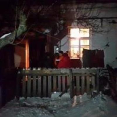В Бердичеве в частном доме обнаружили восемь трупов (видео)