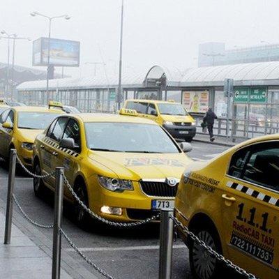 В Киеве таксист угрожал девушке расправой (видео)