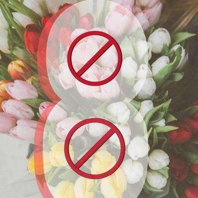 Ульяна Супрун попросила не поздравлять ее с 8 марта