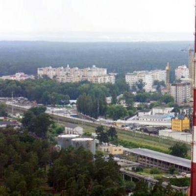 Поселок Коцюбинское проголосовал за присоединение к Киеву