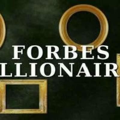 Семь украинцев вошли в ежегодный рейтинг миллиардеров Forbes