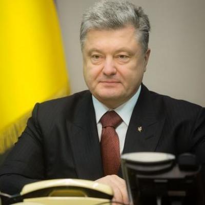 В Киеве из-за Порошенко не будут работать остановки транспорта в пятницу