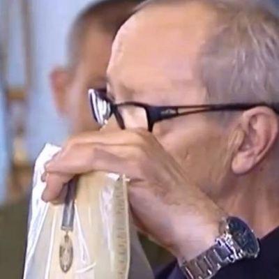 Винницкие военные отказались от президентских наград