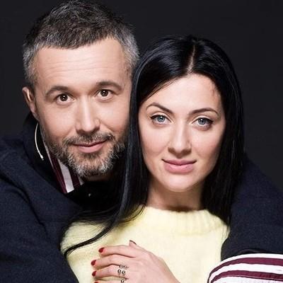 Сергей Бабкин показал трогательное семейное фото