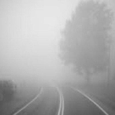 В Киеве ночью и завтра утром ожидается туман, видимость 200-500 м