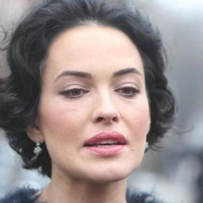 Даша Астафьева призналась, что недовольна своей фигурой