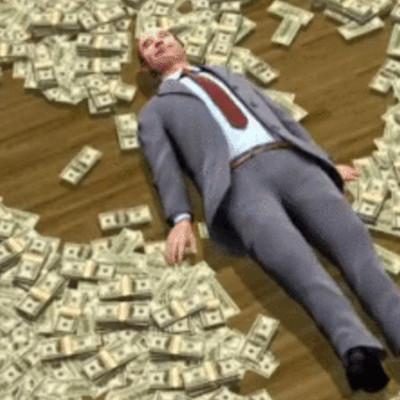 Мужчина выиграл в лотерею более 42 миллионов евро в Германии