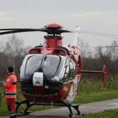 Никто не выжил: пассажирский самолет попал в катастрофу
