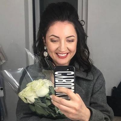 Ольга Цибульская рассказала, чего хочет больше всего