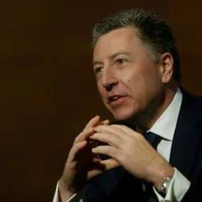 Волкер планирует посетить Украину