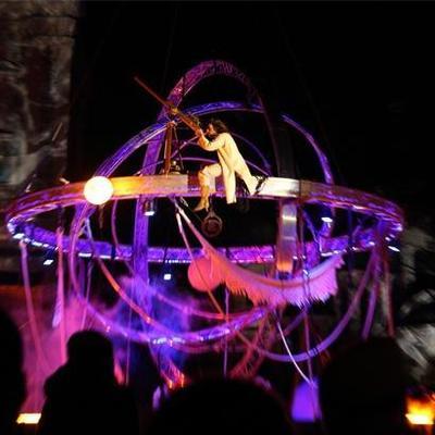 Французская весна придет в Киев с музыкальным «воздухом»