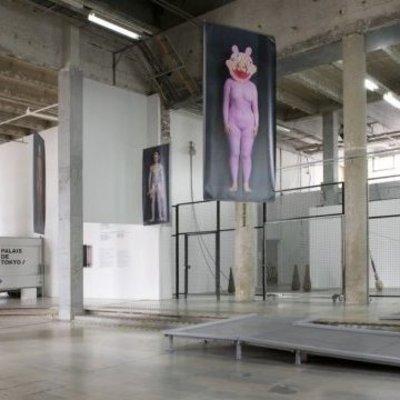 Парижский музей бесплатно пустит голых туристов