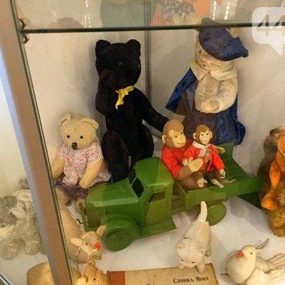 Маршрут выходного дня в Киеве: столичный музей игрушек