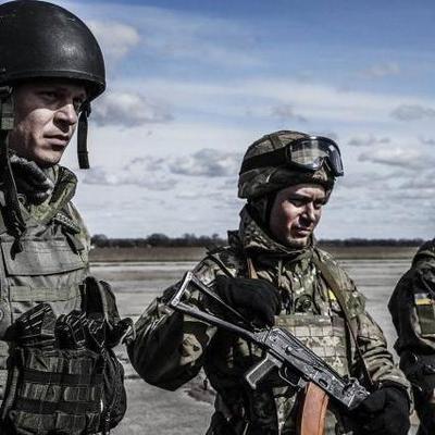 Украинский фильм «Киборги» покажут в Конгрессе США